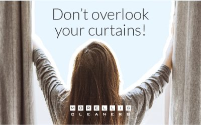 How and How Often to Clean Curtains and Drapes